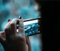 Luz, cámara, acción ... Twitter busca más videos para su contenido