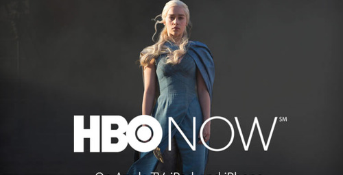 Apple hará el estreno del servicio de video online de HBO con Game of Thrones