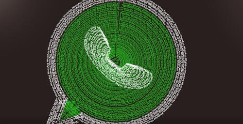 Whatsapp cuenta con 800 millones de usuarios y se mantiene en la cima.