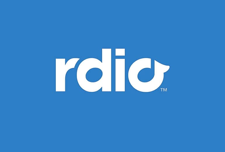 rDio, la competencia digna de Spotify