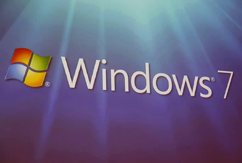 Windows 7 y sus características particulares del escritorio