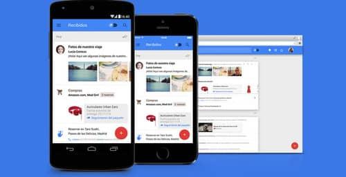 Inbox para Gmail, la herramienta que simplifica, administra y ordena
