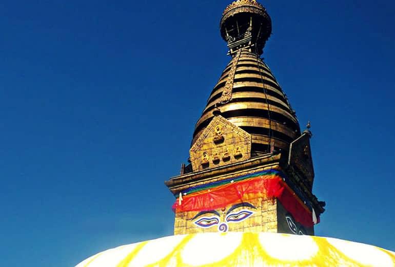Viber, Google y Facebook extienden su mano a la gente de Nepal