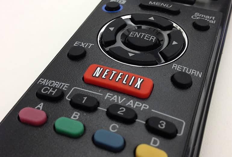 Netflix y su revolución superan los 60 millones de usuarios