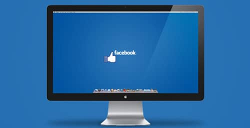 Configura tu cuenta Facebook Messenger en tu dispositivo Apple