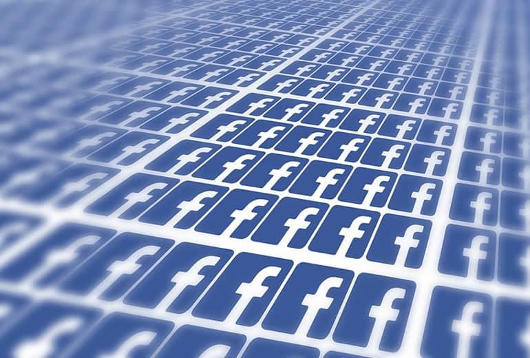 Facebook prepara su nuevo panel de notificaciones