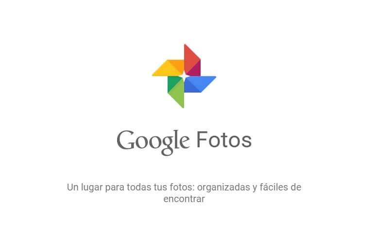 Google Fotos, te regala todo el espacio que quieras para tus fotos
