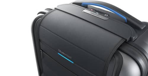 Bluesmart, la primera valija inteligente
