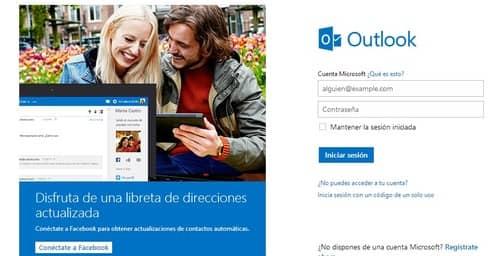 Hotmail, cómo crear una cuenta ahora con Outlook.com
