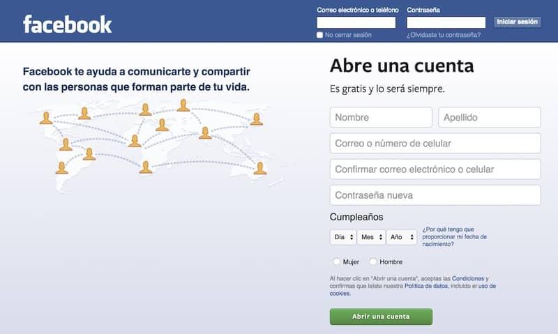 Facebook, el líder de las redes sociales