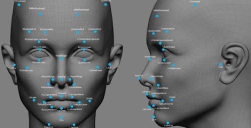 Facebook ahora puede reconocerte incluso si tu rostro no sale en una fotografía