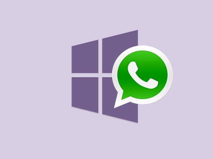 WhatsApp volvió a Windows Phone