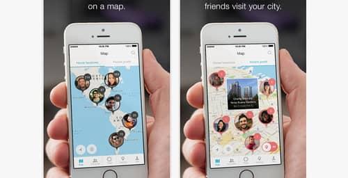 Entérate donde están todos tus contactos de las redes sociales en una sola aplicación