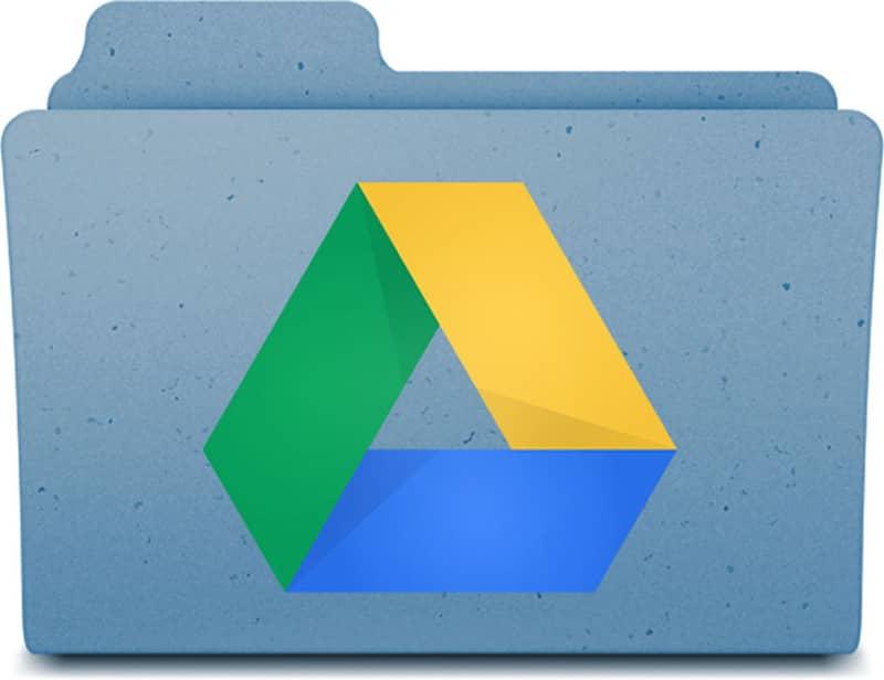 Ya podes sincronizar tus dispositivos iOS con Google drive