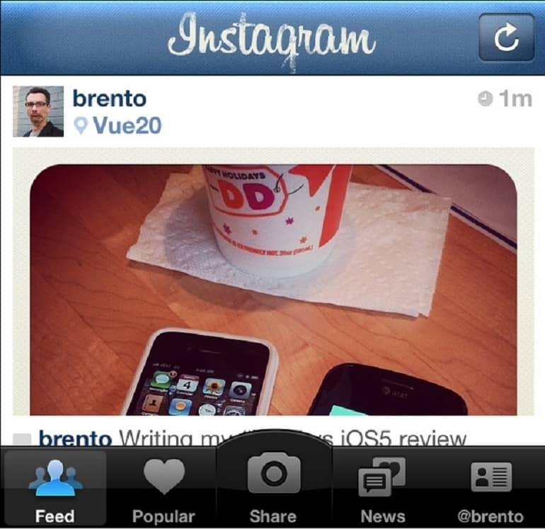 Llegan los videos publicitarios a Instagram