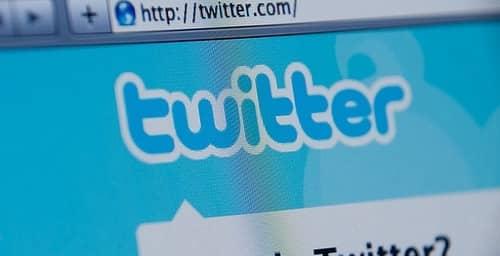 Twitter reproducirá música desde su plataforma
