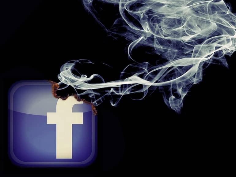 Facebook tuvo otro apagón a nivel mundial