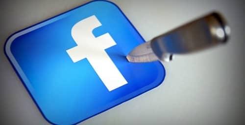 Facebook comunica a sus usuarios el final de su chat
