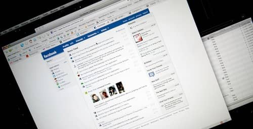 Facebook busca adaptarse a los niños