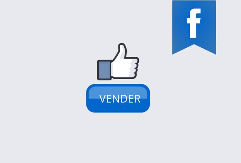 Facebook prueba con la compra – venta de productos