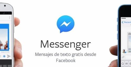 Los usuarios de Facebook solo podrán chatear desde Facebook Messenger