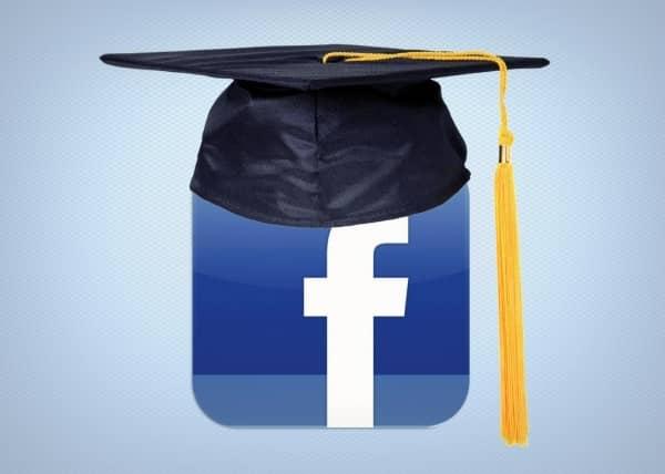 Facebook versus Princeton