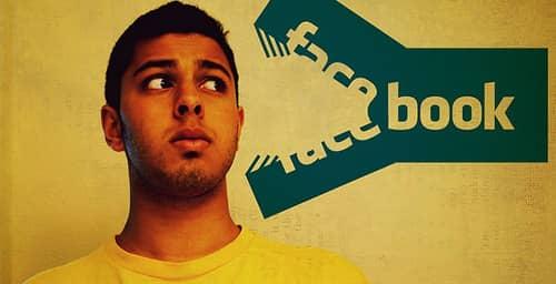 Ahora Facebook te permite decorar tus fotos con stickers