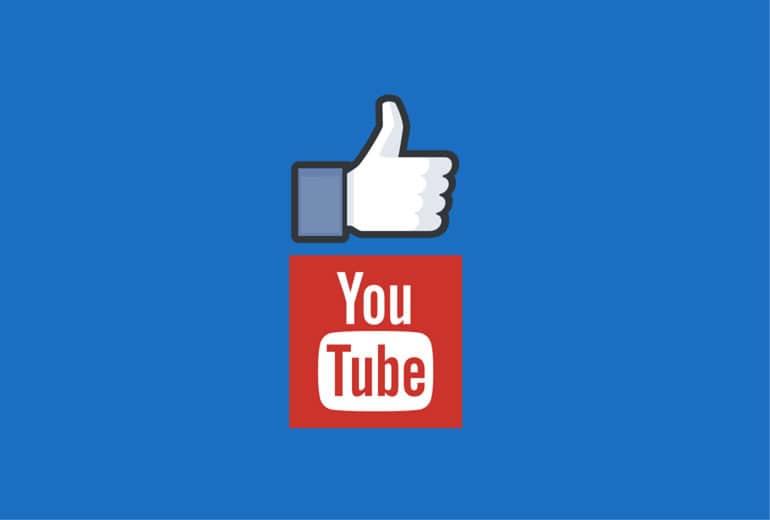 Facebook busca competir con YouTube y rediseña su sección de videos
