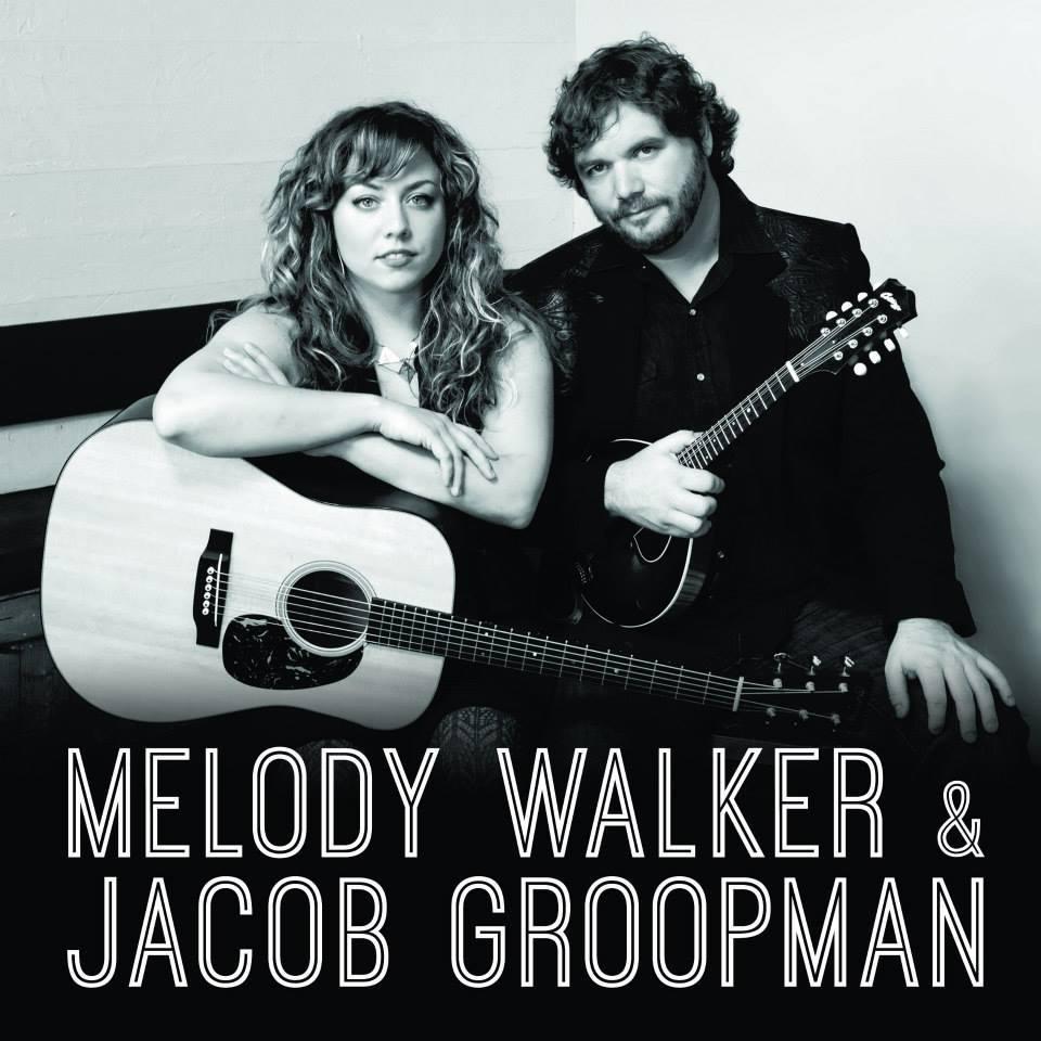 Featured Artist: Melody Walker & Jacob Groopman