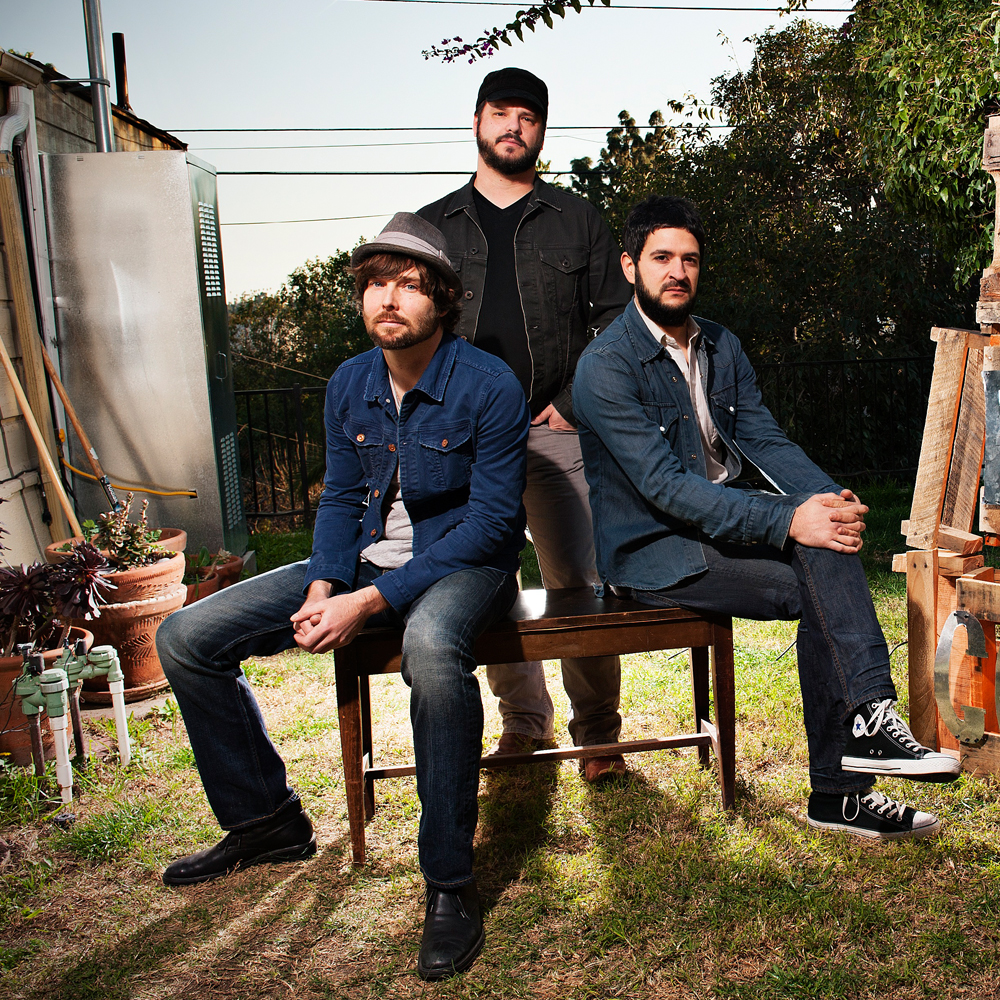 Featured Artist: The Record Company
