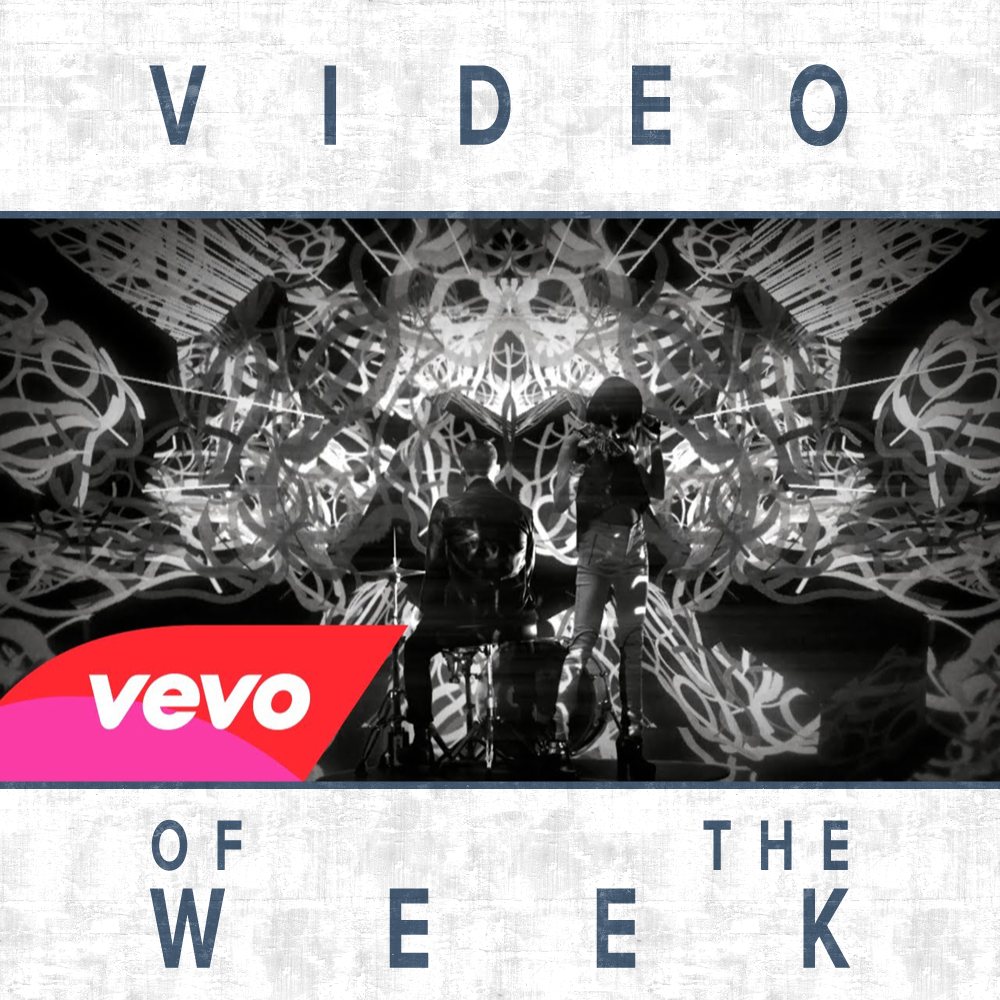 "Video of the Week: Phantogram - ""Fall In Love"""