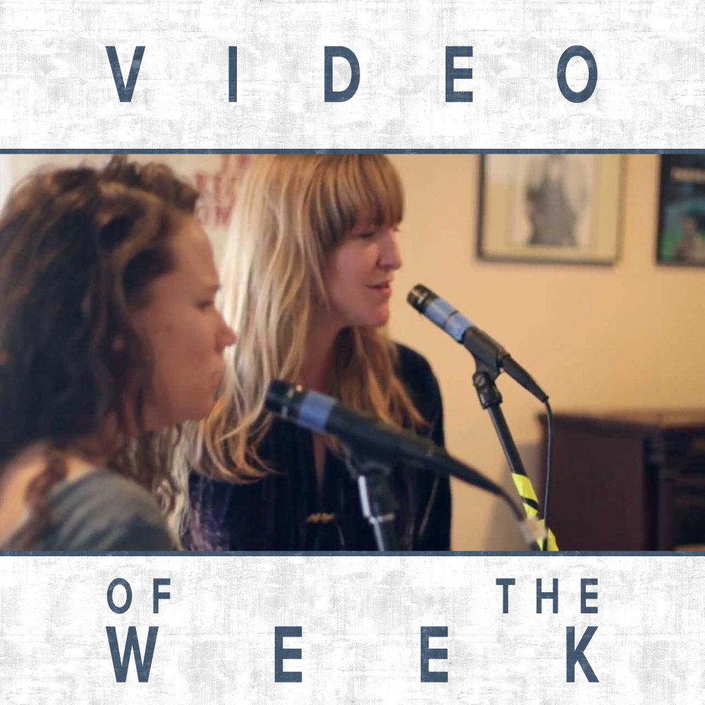"Video of the Week: The Record Company - ""Brokedown Palace"""