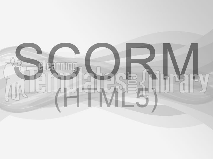 How to create a scorm file