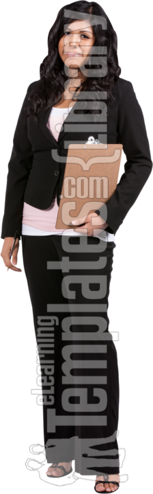 adult, american indian, black hair, business, cheerful, christine, clipboard, clipped out, coat, curly hair, cutout, fashionable, female, fit, formal, friendliness, front view, girl, grin, happy, heels, high heels, human, image series 001, individual, isolated, jacket, long hair, looking at camera, mature, native american, notebook, notepad, one person, pants, people, person, professional, relaxed, shoes, slacks, smile, standing, strong, studio shot, suit coat, trousers, wavy hair, wedges, white background, woman, women, writing, young adult
