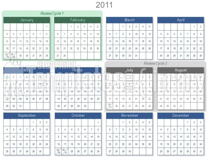Calendar Graphics Graphic For Powerpoint Presentation Templates -