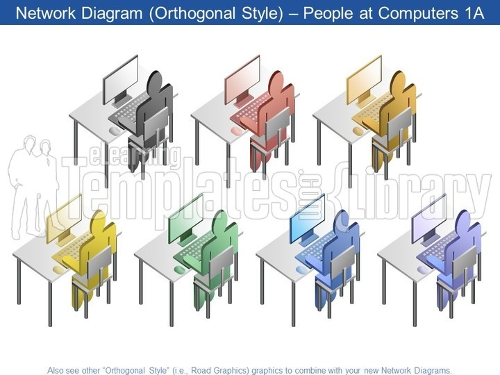 Network diagrams graphic for powerpoint presentation templates toneelgroepblik Choice Image