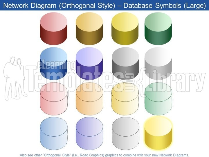 Network diagrams graphic for powerpoint presentation templates ccuart Images