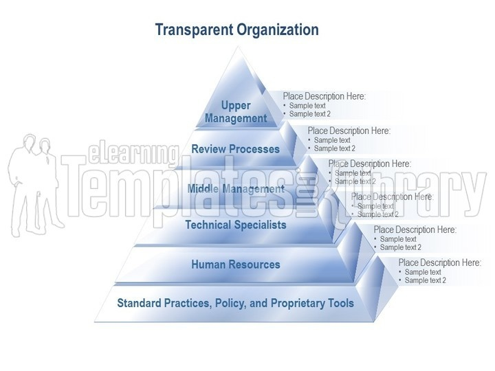 Pyramid Graphics Graphic for PowerPoint Presentation Templates