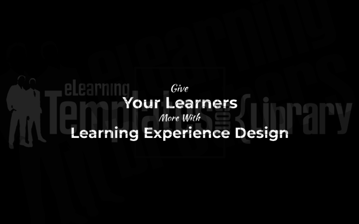 webinar, instructional design, learning experience design, lxd