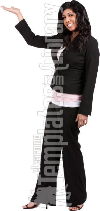 adult, american indian, black hair, business, cheerful, christine, clipped out, coat, curly hair, cutout, fashionable, female, fit, formal, friendliness, front view, girl, grin, happy, heels, high heels, human, image series 001, individual, isolated, jacket, long hair, looking at camera, mature, native american, one person, pants, people, person, pointing, presenting, professional, relaxed, shoes showing, slacks, smile, standing standing, strong, studio shot, suit coat, trousers, wavy hair, wedges, white background, woman, women, young adult