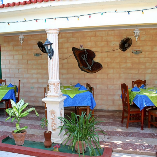 Hostal Restaurante Tropical Caribe