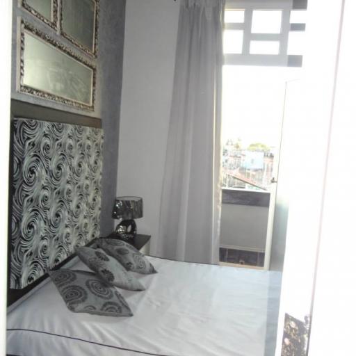 Hostal Chez Nous Art Deco La Habana Cuba