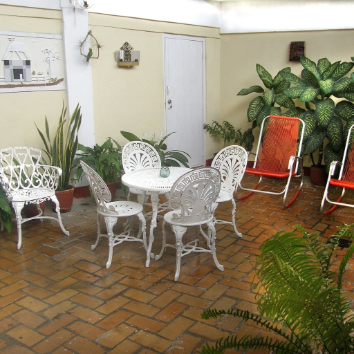 Hostal Casa Lidia