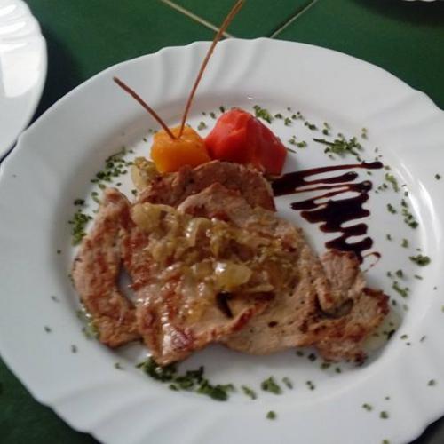 Hostal, Restaurant Casa Pocurull