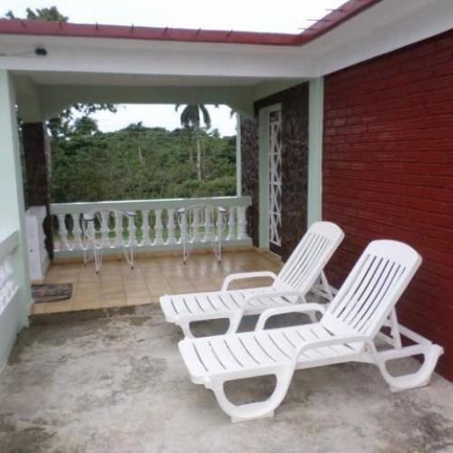 Hostal Villa Paraíso