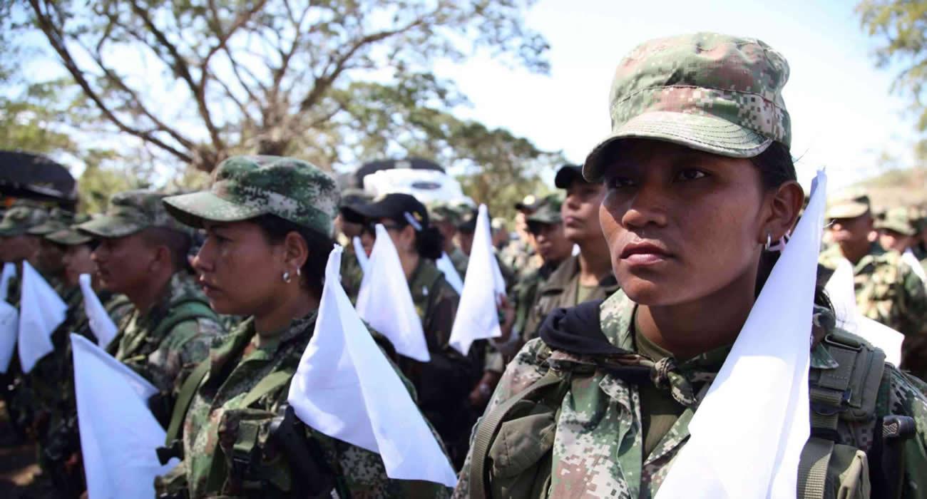 Radiografía: ¿en qué va el programa de reintegración en Colombia?