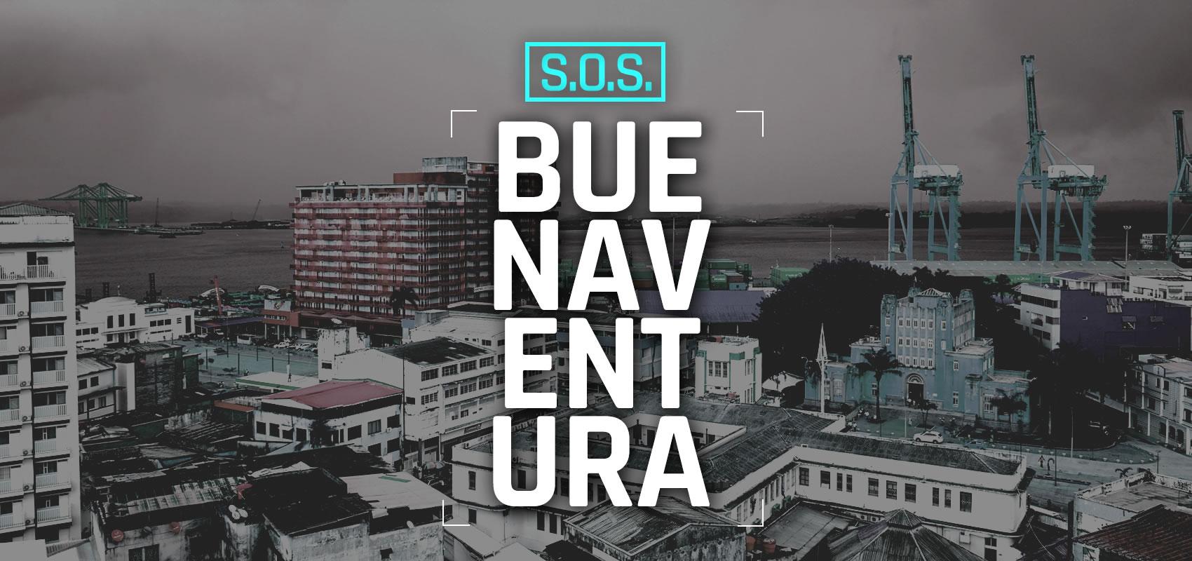 ESPECIAL: Los clamores de Buenaventura