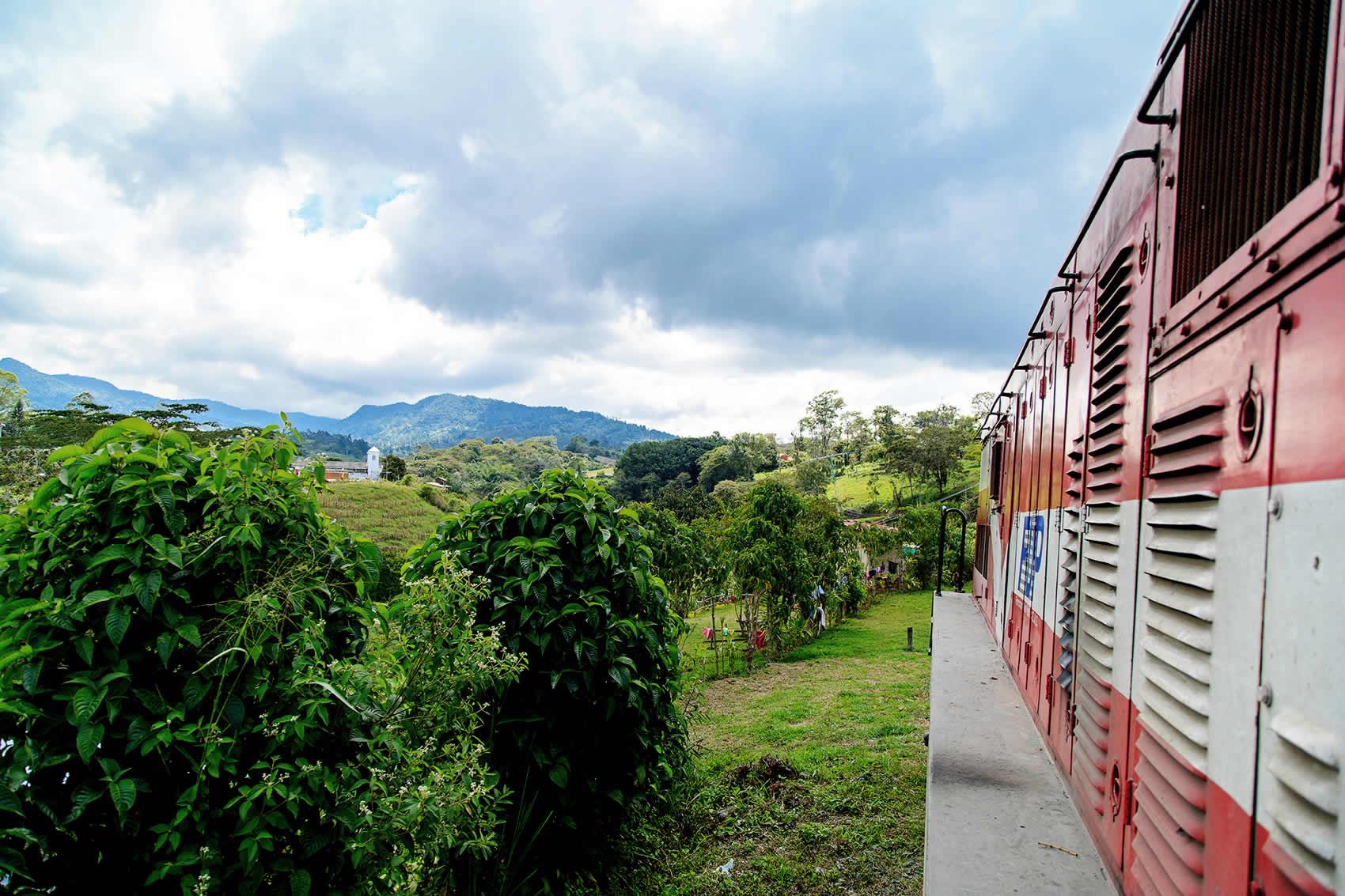 El sueño 'descarrilado' de que vuelva el Ferrocarril del Pacífico