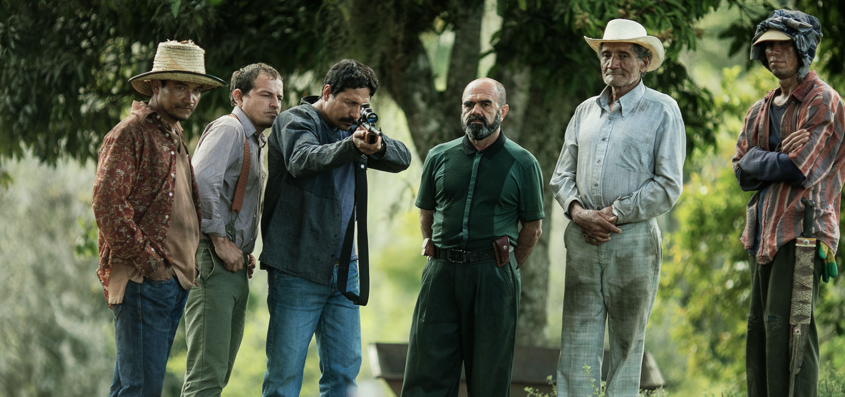 'Pariente', la película santandereana que representará a Colombia en los Óscar 2018