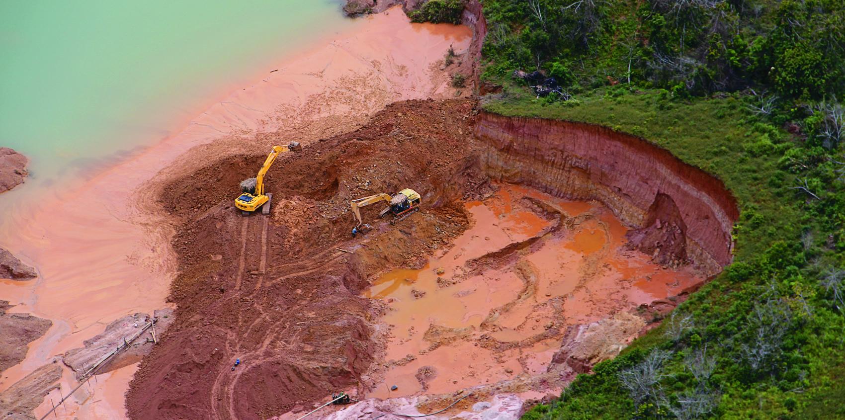 Conservación, la mejor salida para salvar los ecosistemas en Colombia